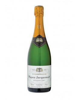 6 Champagne Ployez Jacquemart Extra Quality Brut Aoc