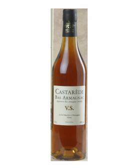 Bas Armagnac Castarede VS