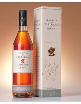 Cognac Gaston de Casteljac VSOP