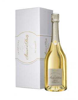 Champagne Amour de Deutz 2008 with case