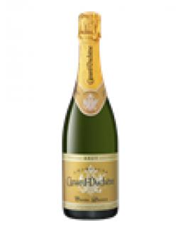 Champagne Cuvée Léonie Brut 0,375 l.