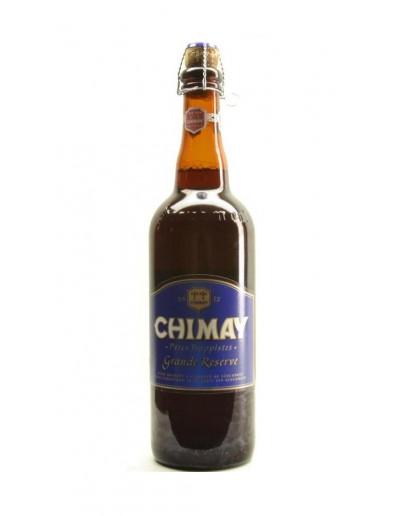 12 Birra Chimay Grande Reserve