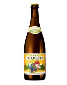 Birra Chouffe Blonde