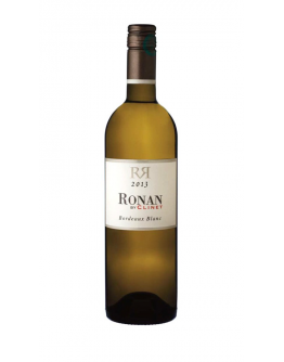 6 Bordeaux Blanc 2019 - Ronan by Clinet