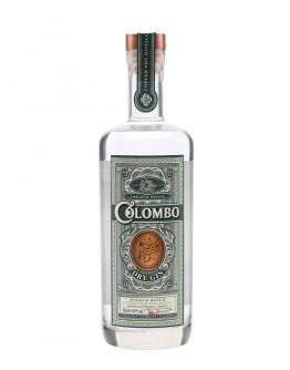 Colombo Seven Dry Gin