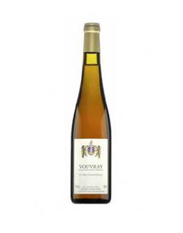 Vouvray Cuvée Costance 2015 0,5 l