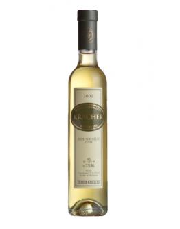 3 Cuvée Beerenauslese 2017 0,375 l