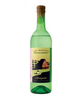 Mezcal Del Maguey Arroqueno