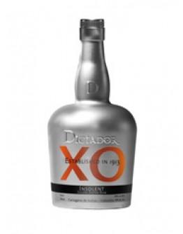 Rum Dictador XO Insolent