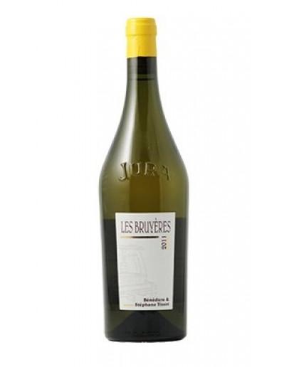 Arbois Chardonnay Les Bruyères 2015