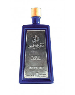 Tequila Don Fulano Imperial