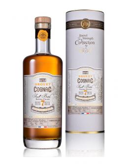Cognac Drouet Small Batch Pacherenc Cask Finish 2010 7 yo
