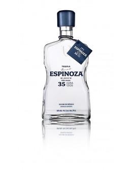 Tequila Espinoza Blaco 35 grados