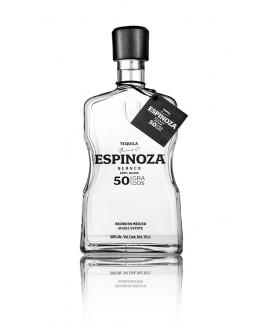 Tequila Espinoza Blaco 50 grados