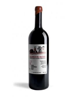 Aglianico del Vulture doc 2015 - Etichetta Bianca Magnum