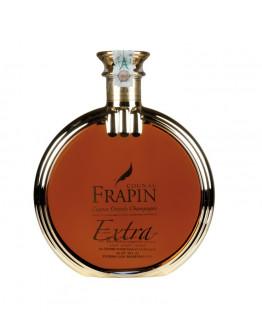 Cognac Cristallo Extra Réserve Patrimoniale P. Frapin