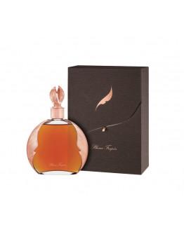 Cognac Frapin Plume - Aging over 60 yo
