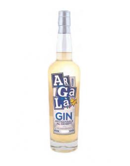 Argalà Gin Artigianale al Genepy