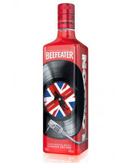 Gin Beefeater London Sound