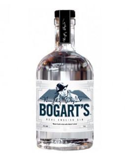 Gin Bogart's