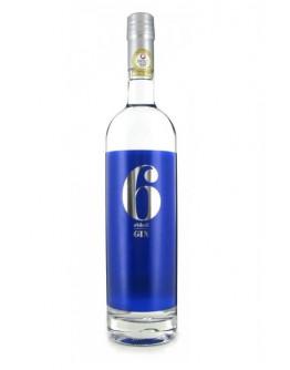 Gin 6 O' Clock