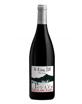 Etna Rosso doc 2016 - A'Rina