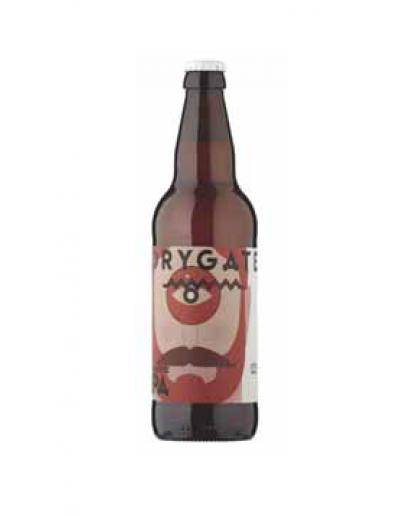 8 Birre Drygate Gladeye Ipa