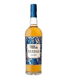Cognac Fine Champagne VSOP TTG #3