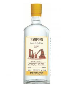 Rum Hampden LROK White - Habitation