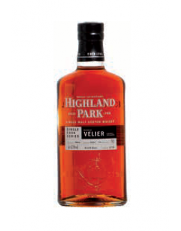 Whisky Highland Park Velier Single Cask