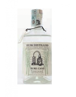 Husk Rum - North Coast Bar Series Pure Cane