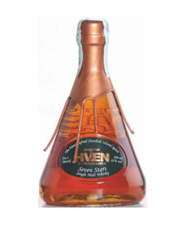 Hven Seven Stars N°2 Merak Single Malt Whisky