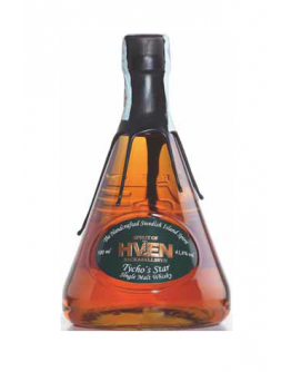 Hven Thyco Stars Single Malt Whisky