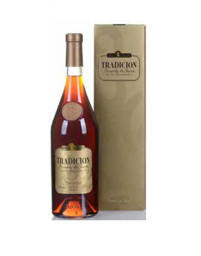 Brandy de Jerez Tradicion