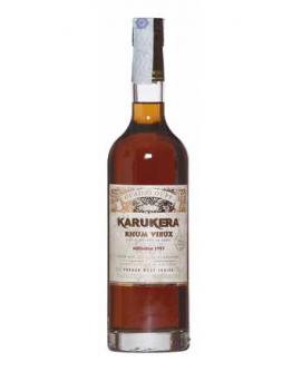 Rum Karukera 1997 Vieux