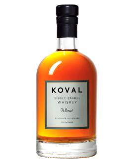 Whiskey Koval Wheat