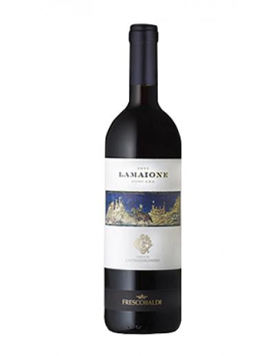 6 Toscana igt 2013 - Lamaione