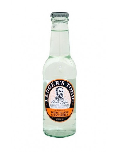 24 Tonic Water & Tangerine 25 cl