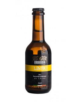 12 Birra Birranova Linfa Italian Golden Ale