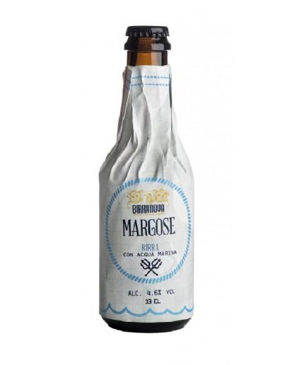 12 Birra Birranova Margose Gose Chiara