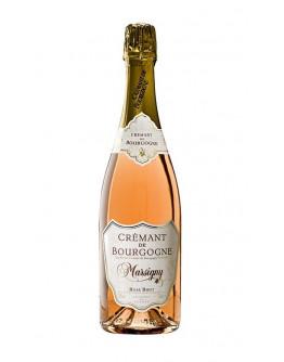 6 Cremant de Bourgogne Rosé Aoc