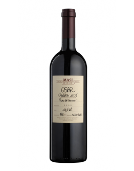 Rosso Veronese igt 2009 - Osar