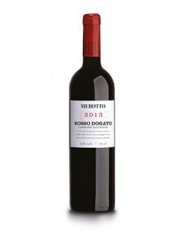 Cabernet Sauvignon igt 2012 - Rosso Dogato