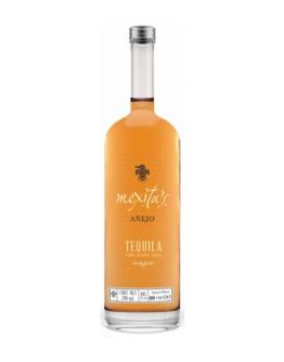 Tequila Mexita's Anejo