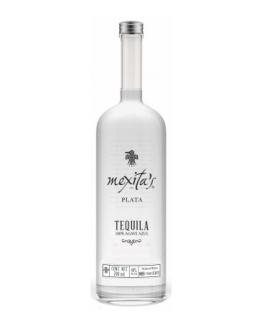 Tequila Mexita's Plata 28