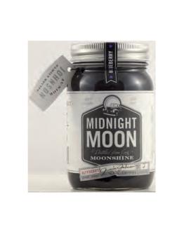 Moonshine Blueberry Midnight Moon
