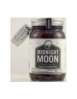 Moonshine Raspberry Midnight Moon