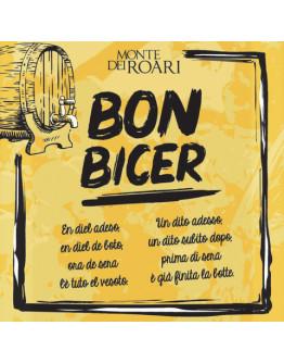 Bon Bicer Bianco 2018