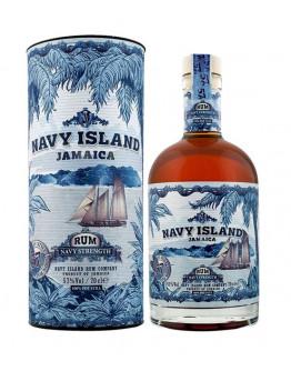 Navy Island Jamaica Rum Navy Strength