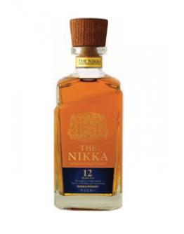 Nikka Whisky 12 ans